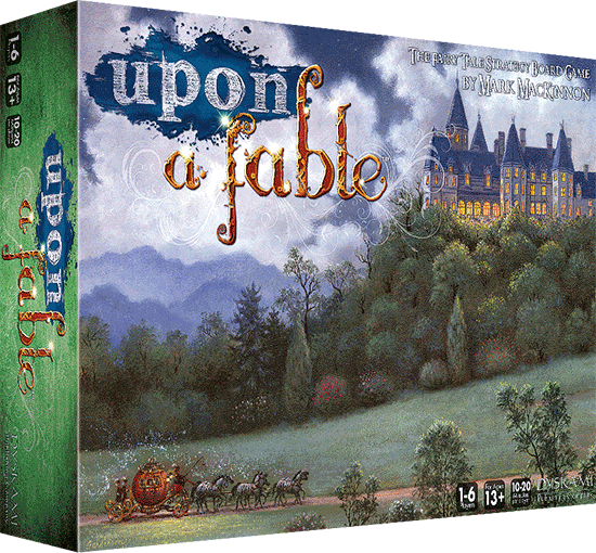 Upon a Fable